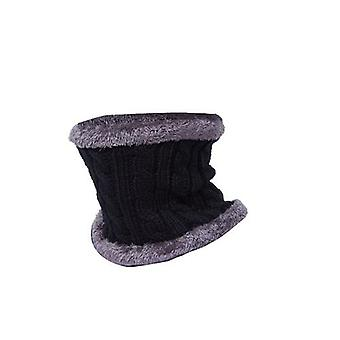 Warm Knit Beanie Winter Plush Hat