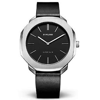 D1 milano watch super slim d1-ssll01