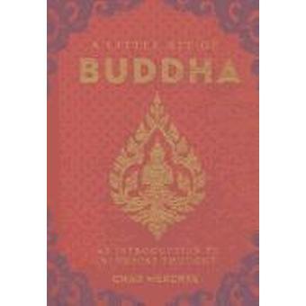 Little bit of buddha 9781454913023