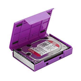 3,5 tuuman ulkoinen säilytyslaatikko hdd Ssd: lle, tarran suunnittelu kosteudenkestävä