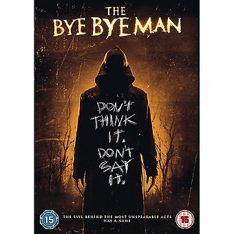 The Bye Bye Man DVD