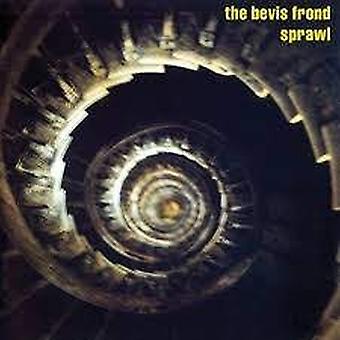The Bevis Frond – Sprawl Vinyl