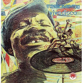 Tunde Mabadu - Viva Disco Vinyl