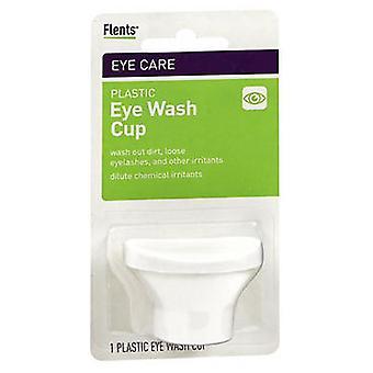 Flents Flents Plastic Eye Wash Cup, 1 Each