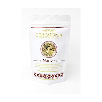Native mixture of resins and incenses mystical and tribal aroma 100 g
