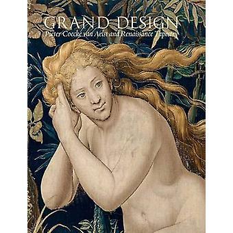 Grand Design by Elizabeth A H Cleland