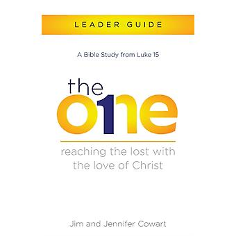 One Leader Guide The by Jennifer Cowart