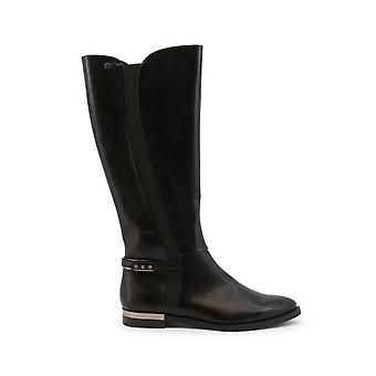 Roccobarocco - Sapatos - Botas - RBSC0U104STD-NERO - Mulheres - Schwartz - EU 37