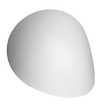 Sollux SENSES SL.0934 Huuhtelu seinävalaisin Valkoinen G9