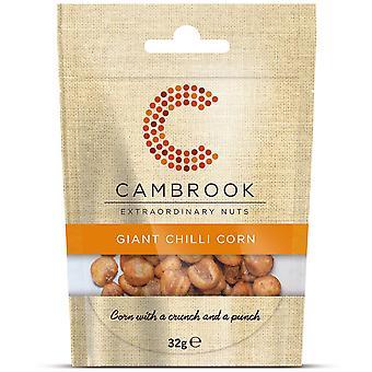 Cambrook Giant Chilli Corn