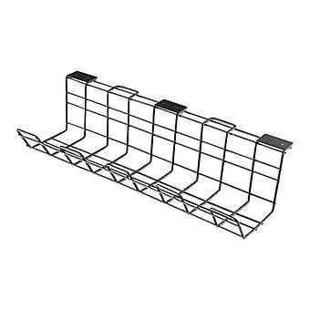1PCS Household Shelf Strong Hanging Basket Socket Storage Rack Plug Holder  Holders & Racks