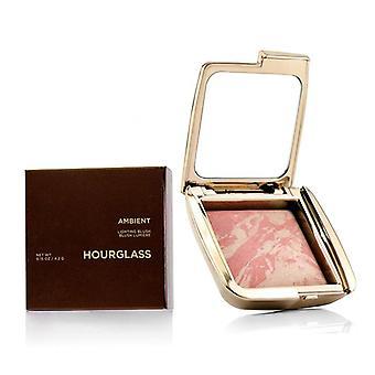 HourGlass Ambient Lighting Blush-# dim infusion (dämpad korall) 4.2 g/0.15 oz