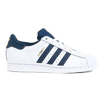 Adidas Superstar J H04025 universal all year kids shoes