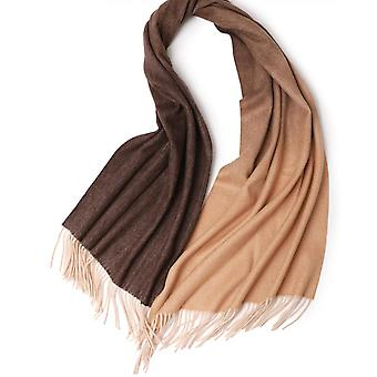 Shawl Scarf Autumn And Winter New Men's And Women's Cashmere To Keep Warm