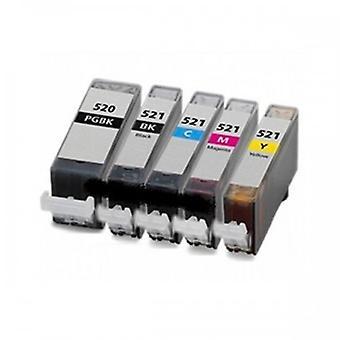 Compatible Ink Cartridge Inkoem Cli521 517 517 517