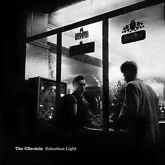 Clientele - Suburban [Vinyl] USA import