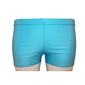Insanity Plain Hot Pants