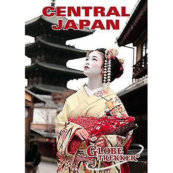Globe Trekker: Central Japan [DVD] USA import