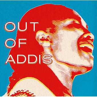Various Artist - Out of Addis [Vinyl] USA import
