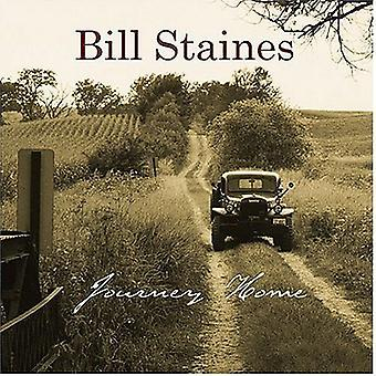 Bill Staines - Journey Home [CD] USA import