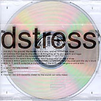 Storm & Stress - Under Thunder & Fluorescent Li [CD] USA import