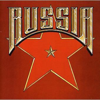 Russia - Russia [CD] USA import