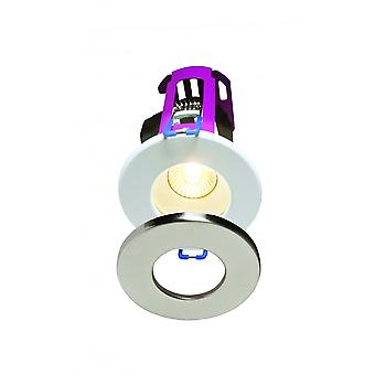 LED Robus Ramada 8.5W Fire Rated Dimmable LED Downlight