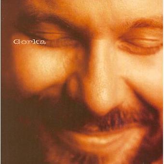 John Gorka - After Yesterday [CD] USA import