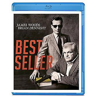 Best Seller [BLU-RAY] USA import