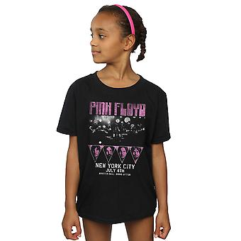 Pink Floyd Girls Tour NYC T-Shirt