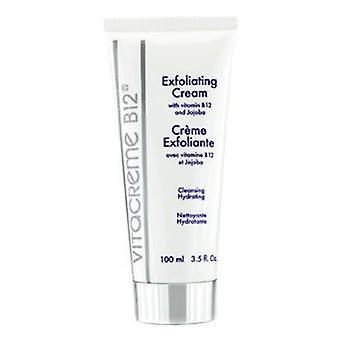 Exfoliating Cream - 100ml/3.5oz