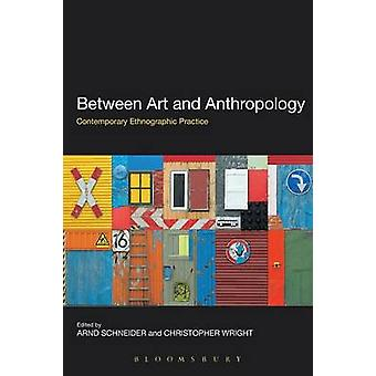 Between Art and Anthropology