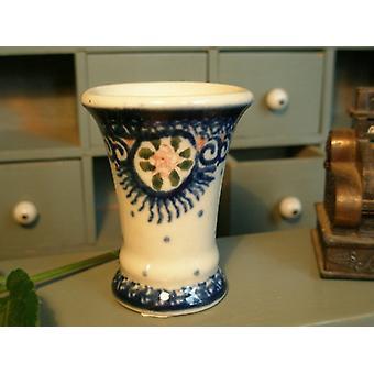 Vase, miniature, height 5 cm, unique 3 - BSN 2134
