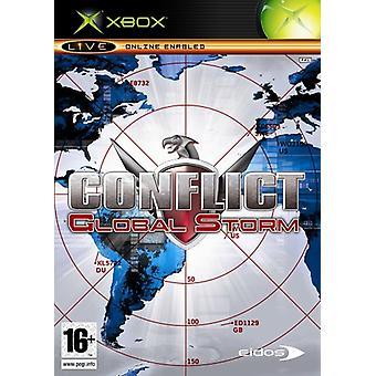 Conflict Global Storm (Xbox) - Als nieuw