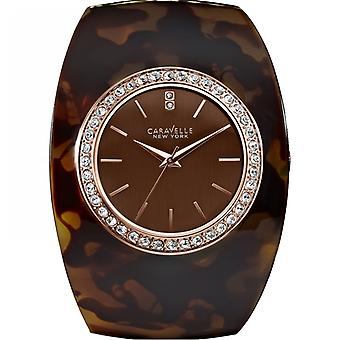 Caravelle New York Ladies' Watch 44L140