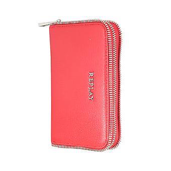REPLAY kvinnors väska Plånbok rosa 5085