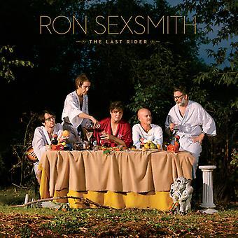 Ron Sexsmith - der letzte Reiter [Vinyl] USA import