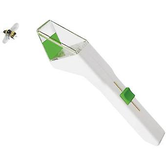 Snapy insect catcher 10099 Cage trap White, Green 1 pc(s)