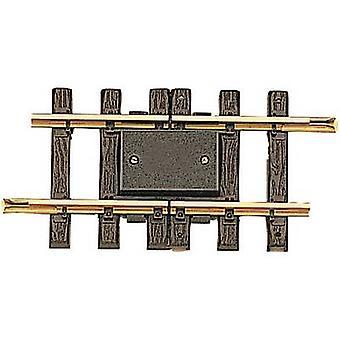 10152 G LGB isolerende rups, recht 150 mm