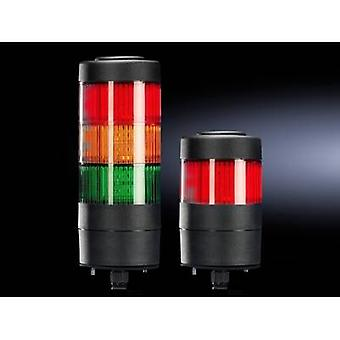 Rittal SG 2372.100 LED signal tower 3-stage Red, Yellow, Green 24 V DC/AC 1 pc(s)
