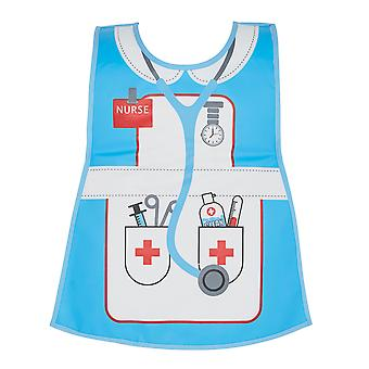Cooksmart Kids PEVA Tabard, Nurse