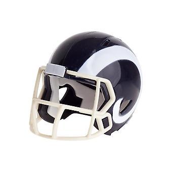 Riddell speed pocket football helmets - NFL Los Angeles Rams