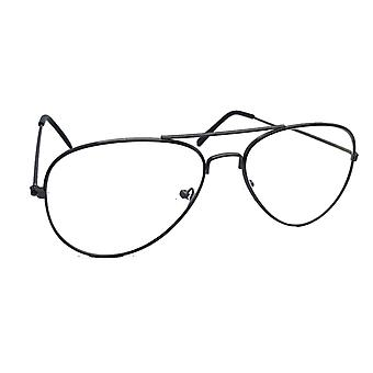 Reading Glasses Pilot +1.50 Duga Black
