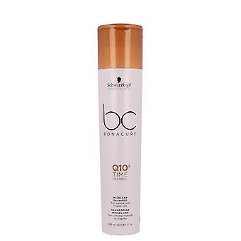 Schwarzkopf BC Q10 + TR Micellar Shampoo 250ml