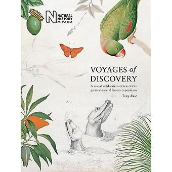 Voyages of Discovery - A visual celebration of ten of the greatest nat