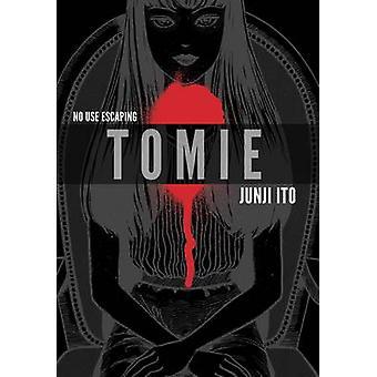 Tomie by Junjilto - Junjilto - Junji Ito - 9781421590561 Book