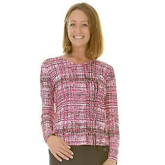EUGEN KLEIN T-Shirt 9388 04 82404 Pink