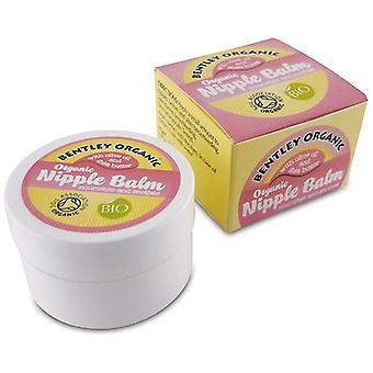 Bentley Organic, Nipple Balm, 17g