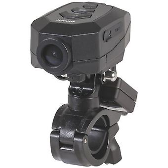 TechBrands 1296p Event Camera w/ GPS for Bikes