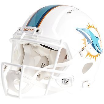 Riddell revolutie oorspronkelijke helm - NFL Miami Dolphins 2018